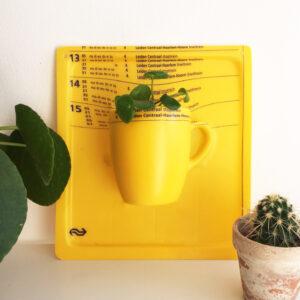 flowerpot Nr. 5
