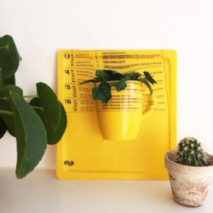 flowerpot Nr.6