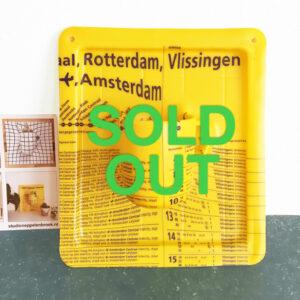 Rotterdam Vlissingen