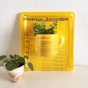 Hilversum Amsterdam